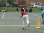 Bowie Summer Cricket 2012 Parents vs. Kids